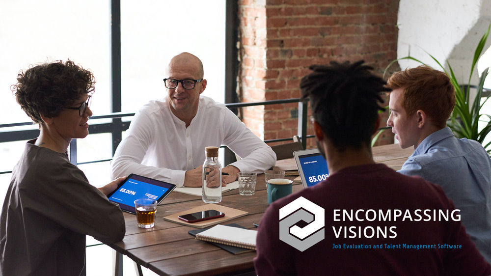 5 Priorities To Help Govern the Future of Work | Encompassing Visions Job Evaluation Software